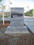 Image for Pony Express Bridge - West Sacramento