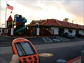 Image for Highway 377 McDonald's In Benbrook, Texas.