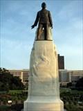 Image for Grave of Senator Huey P. Long - Baton Rouge, Louisiana