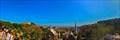 Image for Park Güell Vista - Barcelona, Spain