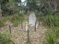 Image for Lone Grave of Thomas Speechley - Myola, NSW