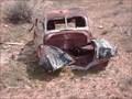 Image for Green Desert Car
