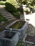 Image for Fountain in front of Wildenstein Castle - Bubendorf, BL, Switzerland