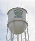 Image for Beloit Municipal Tank -- Beloit KS