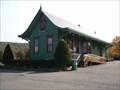 Image for Lackawanna Train Depot - Vestal NY
