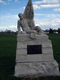 Image for 74th Pennsylvania Infantry Monument - Gettysburg, PA