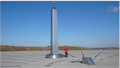 Image for Horizontal Sundial on Halde Hoheward, Herten, Germany