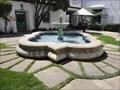 Image for Casa de la Guerra Fountain  -  Santa Barbara, CA