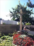 Image for Churchyard Cross at St. Stephan - Therwil, BL, Switzerland