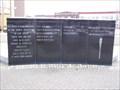 Image for Civil War Monument - Jamestown, New York