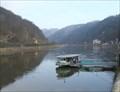Image for Hrensko - Schöna ferry