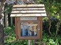 Image for Little Free Library # 1121 - Oakland, CA