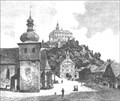Image for Castle and Church - Nachod, Czech Republic
