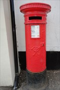 Image for VR Post Box, Upwell, Wisbech, Norfolk UK