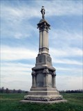 Image for Michigan Brigade Cavalry Monument - Gettysburg, PA