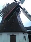 Image for Hittfelder Windmühle