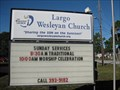 Image for Largo Wesleyan Church - FL