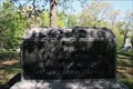 Image for 19th Illinois Infantry Monument - Chickamauga National Military Park