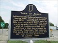 Image for Town of Austin