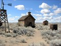 Image for Fort Rock Homestead Village