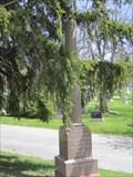 Image for Fyfe - Mount Olivet Cemetery - Salt Lake City, Utah