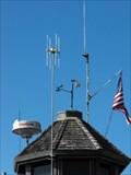 Image for Crow's Nest weather station - Santa Cruz, California