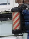 Image for Village Barbers - Royal Parade, Blackheath, UK