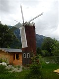Image for Windmühle Baggersee Stans - Tirol, Austria