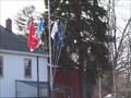 Image for Pheonix VFW Flagpole - Pheonix, NY