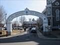 Image for Arche de l'Église Ste-Victoire, Victoriaville, Qc, Canada