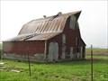 Image for WAYNE GAMBREL - Old Barn