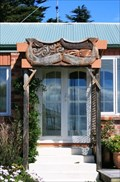Image for Whale House — Riverton, New Zealand