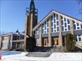 Image for Église Arménienne Évangélique de Laval.Québec