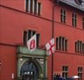 Image for Municipal Flag - Freiburg, BW, Germany