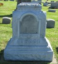 Image for Atwood - Middlefield Center Cemetery - Middlefield, Ohio