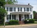 Image for Joseph Bogy House - Ste. Genevieve, Missouri