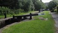 Image for Lock 40E On The Huddersfield Narrow Canal – Marsden, UK
