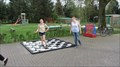 Image for Chess and checkers board,  Eelerberg - The Netherlands