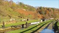 Image for Lock 16E On The Huddersfield Narrow Canal – Linthwaite, UK