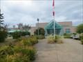 Image for Institut Maurice-Lamontagne - Maurice Lamontagne Institute - Mont-Joli, Québec, Canada