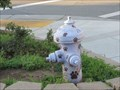 Image for Paw Hydrant - San Mateo, CA