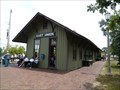 Image for Railroad Depot - Union, IL