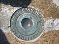 Image for Geodætiskt institut - Frede punkt; at Fredrikshavn northern pier