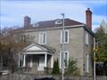 Image for Besserer House - Maison Besserer - Ottawa, Ontario