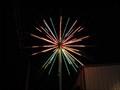 Image for CRAZY DEBBIES - Fireworks Tree