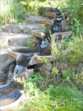 Image for Flowform fountain - Fair Oaks CA