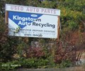 Image for Kingstown Auto Recycling - North Kingstown, RI