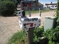 Image for Dalmatian Mailbox - Ogden, Utah