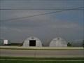 Image for Walcot Quonset Hut, Walcot Iowa
