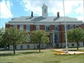 Image for Rainy River District Court House - Fort Frances, Ontario